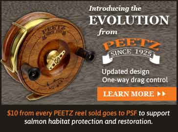 Peetz new evolution reel