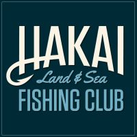 Hakai Land and Sea Fishing Club