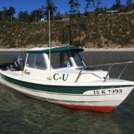 CU on the water